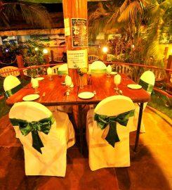 Green Grass Hotel and Restaurant