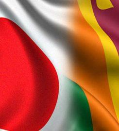 Embassy of Japan in Colombo