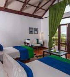 Uga Jungle Beach Resort
