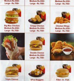 McDonald's – Nugegoda