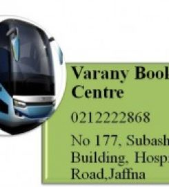 Varany Booking Centre