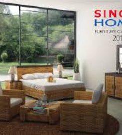 Singer Homes – Badulla