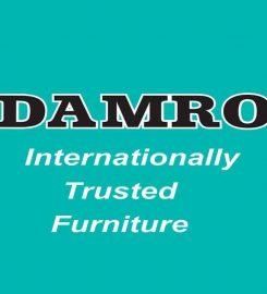 Damro Showroom
