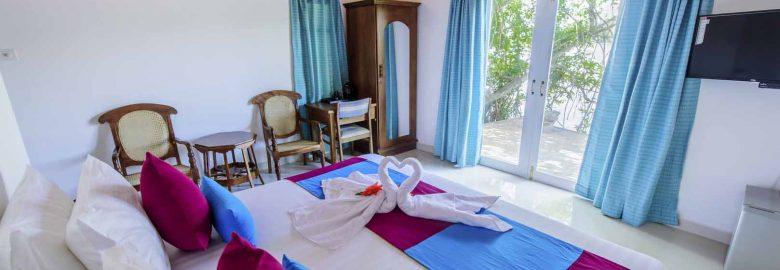 Vaaya Hotel Negombo Sri Lanka