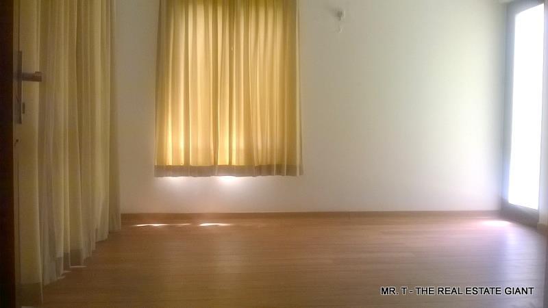 Beautiful unfurnished house for rent in battaramullasri lanka