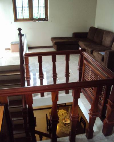 Newly built four bed roomed luxury house for leasesri lanka properties