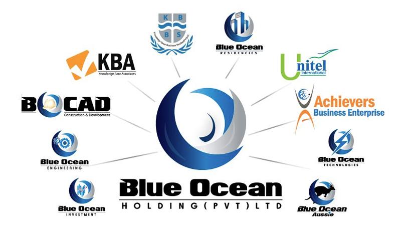 Blue Ocean Group of Companies – Real Estate – Visit Sri Lanka