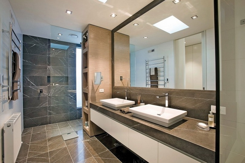 Modern day bathroom trends in apartments sri lanka for Bathroom design in sri lanka