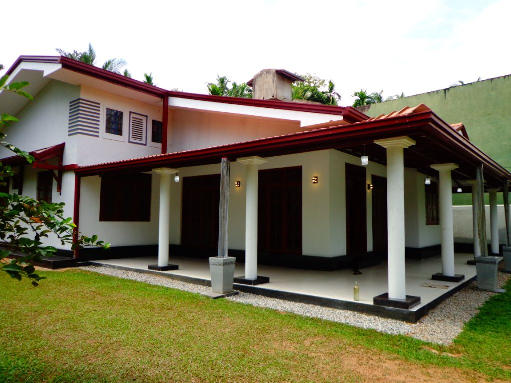 Brand new house for sale at kottawa sri lanka properties for Brand new house plans