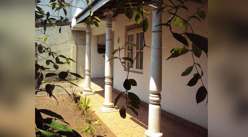 A Three Bed Roomed House For Sale At Wattala Real Estate