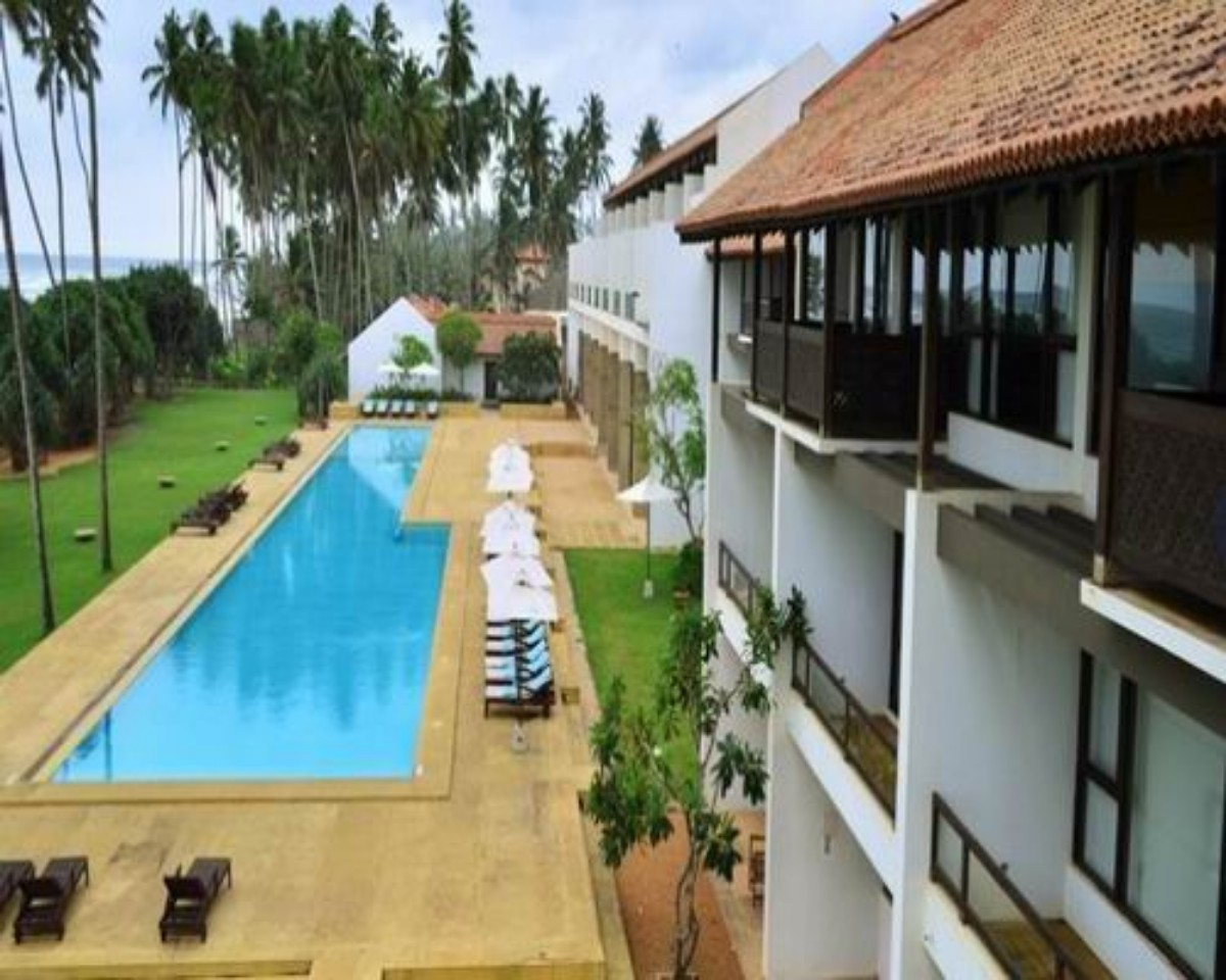 Haridra Resort and Spa for sale in Wadduwa – Real Estate – Visit Sri