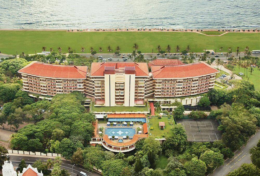 Taj Samudra Colombo